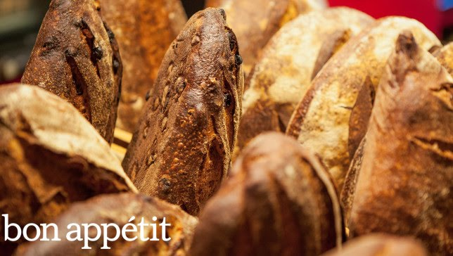 How to Identify a Superb Baguette | Sweet Spots