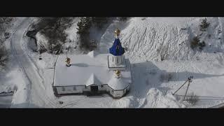 Жадовский мужской монастырь