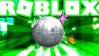 HOW TO WIN The ROBLOX 🎉 DISCO BALL HELMET-Event Pizza Party