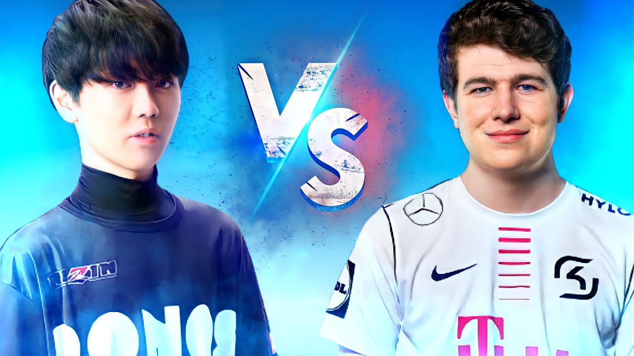 Download Pro vs Pro Bo5 Mugi vs Morten🔥