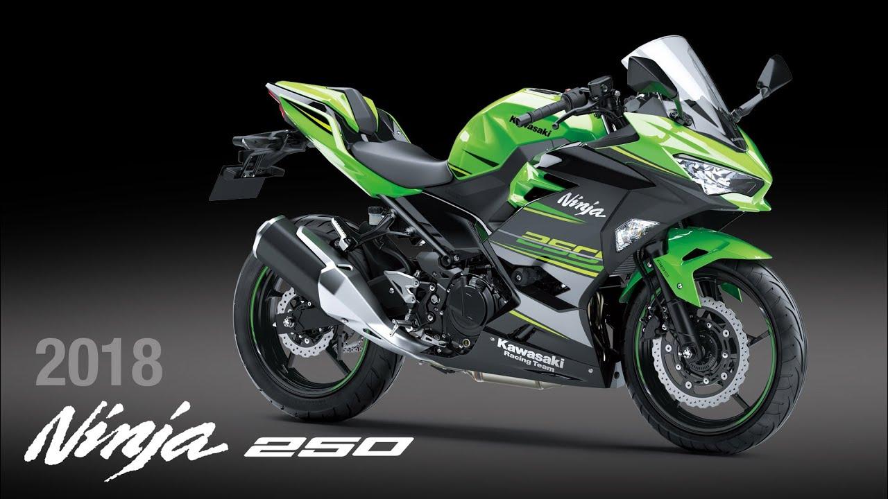 Harga Kawasaki Ninja 250 SE ABS 2019 : Spesifikasi, Fitur
