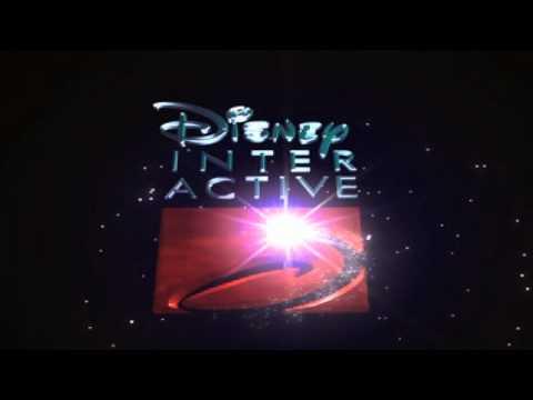 Disney Interactive Logo (Tarzan) (HD)