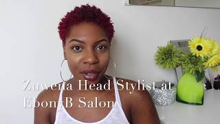 Top 10 Healthy Hair Tips,  Head Stylist Recommends -EbonyB Salon