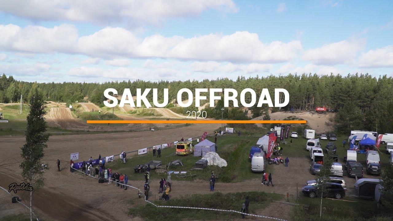 Saku Offroad 2020