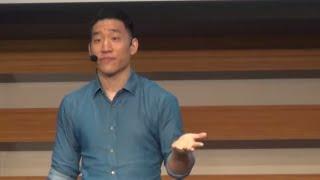 Living life with reason   Ian FONG   TEDxHSUHK