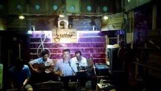 Giao lưu 2 anh guitar Lâm - Thông