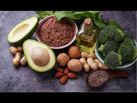 Dieta chetogenica vegan - video 2 Cos'è una dieta chetogenica