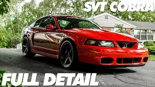 03 Cobra Full Detail
