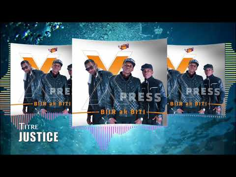 X-Press JUSTICE (Album Biir ak Biti) Audio