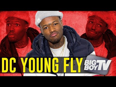 DC Young Fly on
