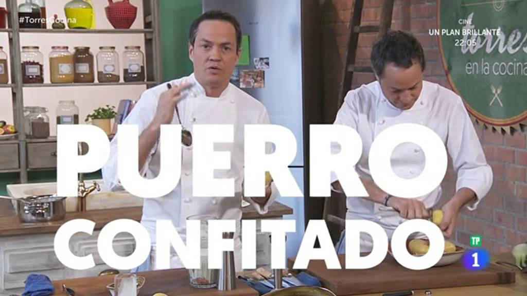 Torres en la cocina 2016 01 08 pastel de salmon youtube for Torres en la cocina youtube