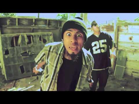 Plakosos - Kloef Tjr feat Paken Tjr  - Feliz Cumpleaños Perro Loco - (Video Oficial) - 2016
