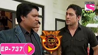 CID - सी आई डी - Episode 737 - 5th July 2016