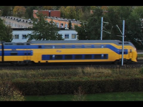 De Trein: VIRM 8600 serie