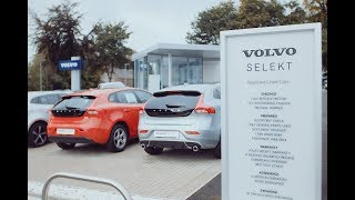 Find out how Volvo Selekt can help with the perfect used-car purchase (sponsored)