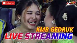 Download lagu 🔴 LIVE STREAMING KMB TERBARU FULL ALBUM 2021 GEDRUK SRAGEN MANTAP