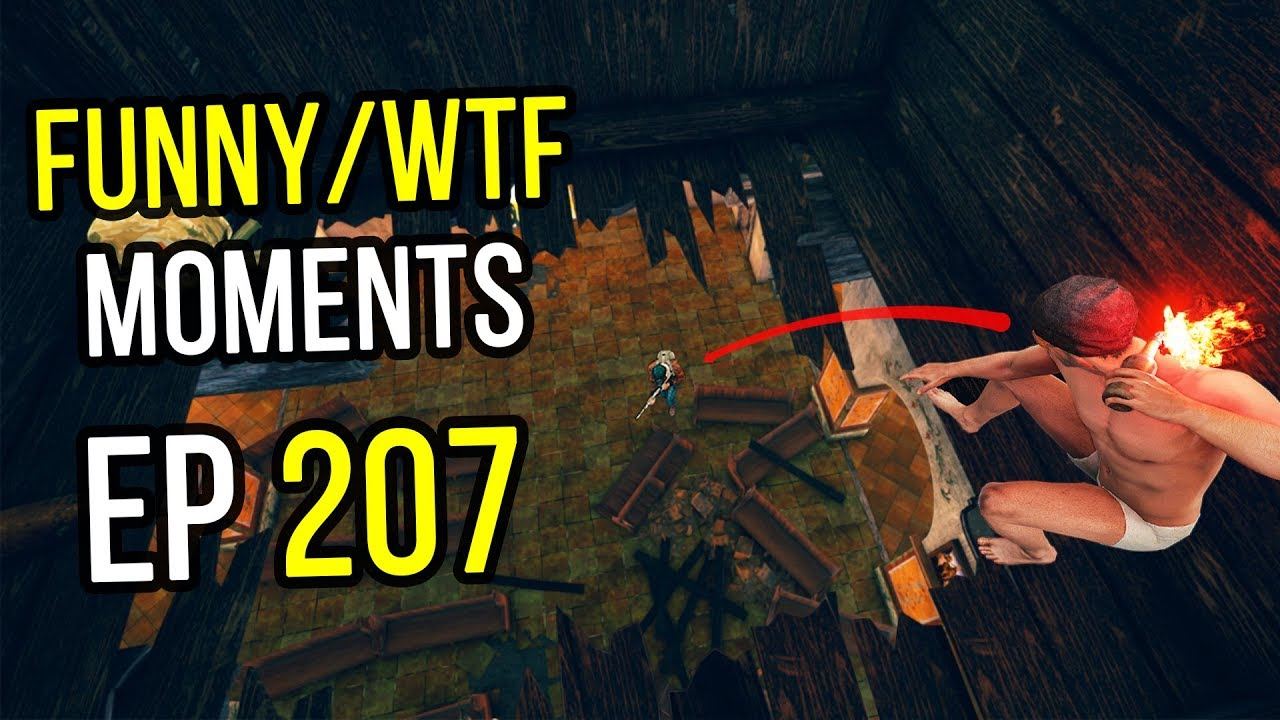 Pubg Funny Wtf Moments Ep