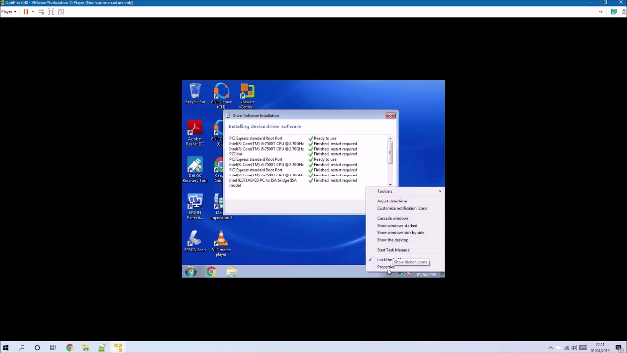 USB Debug - Disable USB 3 0 Functionality - Windows 10 Installation