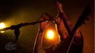Alexisonfire - No Transitory | Live in Sydney | Moshcam