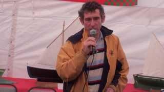 Dr. Jerry Cowley: Chairman Cummann Bádoirí Acla