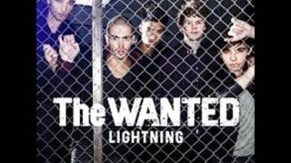 The Wanted - Lightning (Audio)