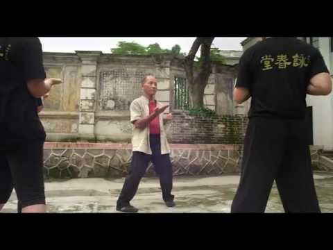 """Wing Chun"" Documentary"