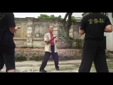 º× Watch Full Wing Chun