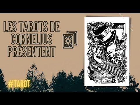 Heart and Hands Tarot vidéo