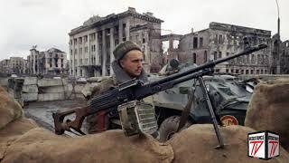 Fuerzas Chechenas Atacan el centro de Moscu, ¿Hillary Clinton les ayuda?