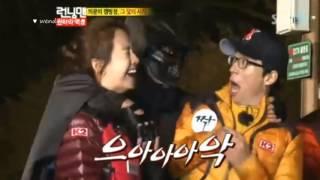 [CUT] Running Man Cast Reaction When Choi Min Soo Appeared [Running Man Episode 118]