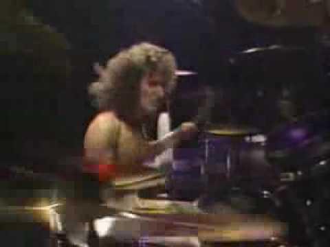 Ozzy Osbourne - Centre of eternity (Live at batm tour 1984)