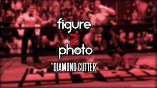 Figure 2 Photo: DDP Diamond Cutters Sting On WCW Monday Nitro!