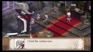 Disgaea 3: Absence of Detention PSvita gameplay first impression