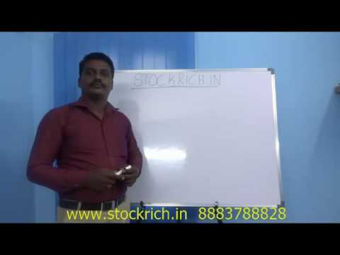 Index(sensex and nifty)  explained in Tamil