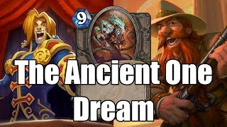 [Hearthstone] The Ancient One Dream