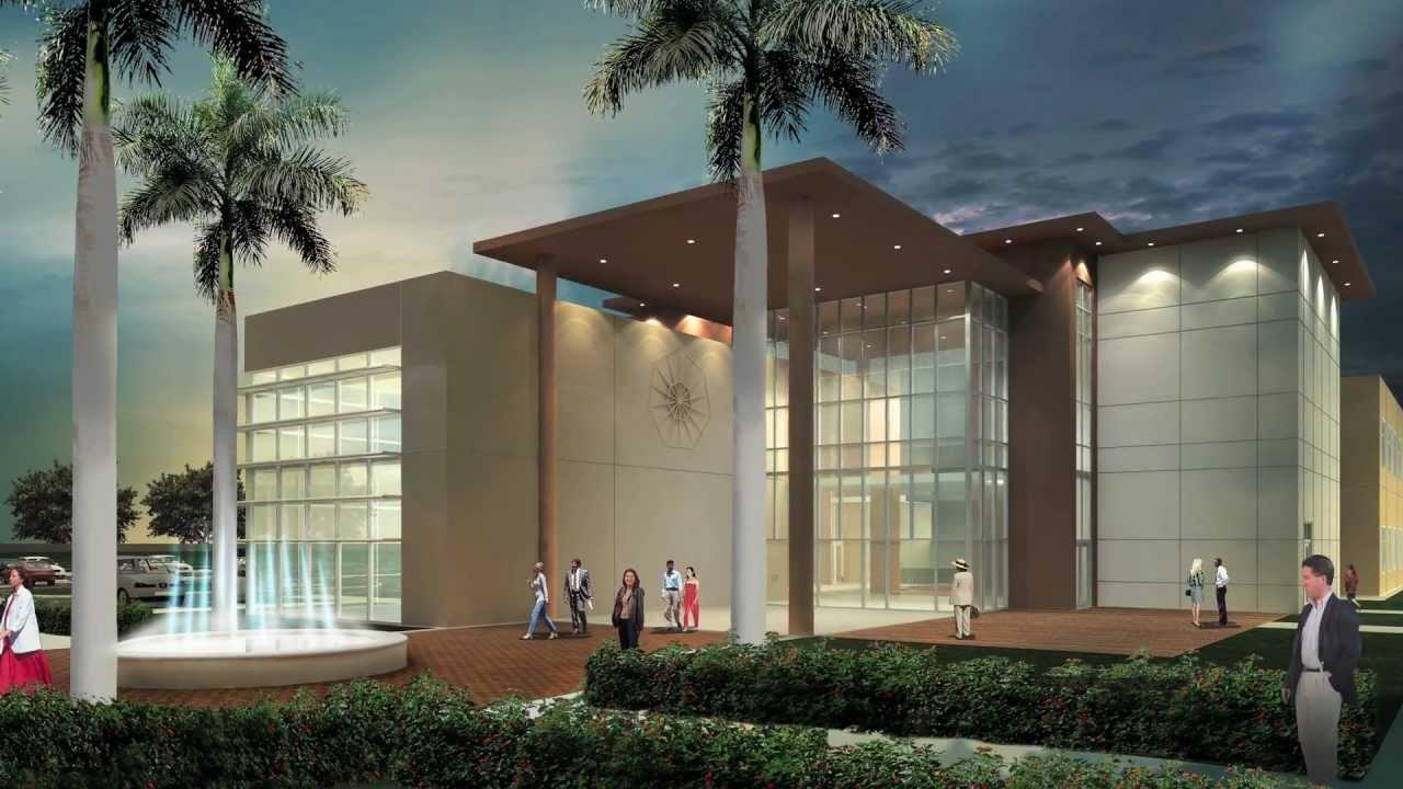 St Thomas University Florida >> The Future of St. Thomas University - St. Thomas University Miami, www.stu.edu - YouTube