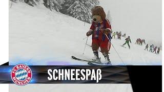 Kidsclub-Skigaudi in Oberstdorf