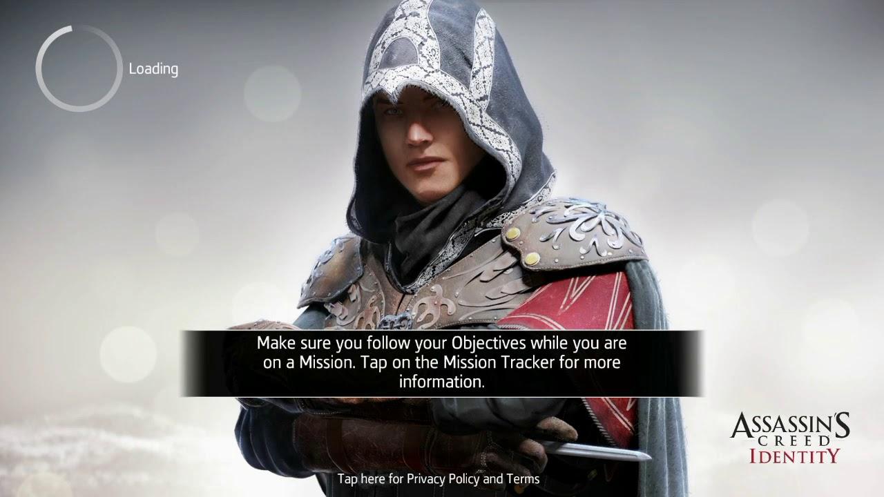 download assassins creed identity mod apk v2.8.2