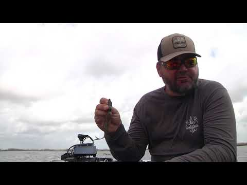 Greg Hackney's Money Tips To Catching Spawning Bass