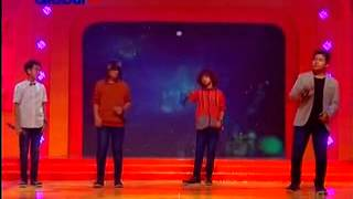 Coboy Junior-Mama (Bebestar 2)