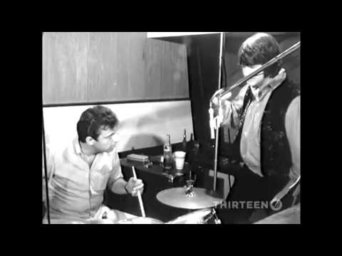 Good Vibrations the Lost Studio Footage