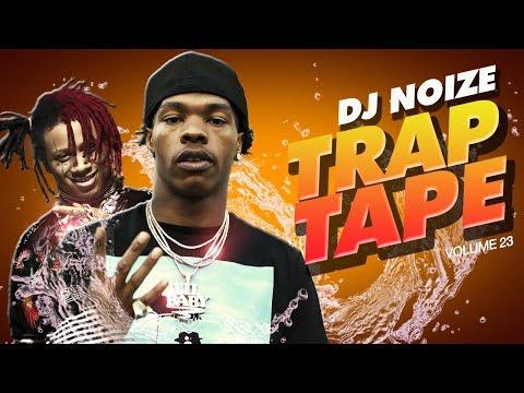 🌊 Trap Tape 23 New Hip Hop Rap Songs November 2019 Street Soundcloud Mumble Rap DJ Noize Mix
