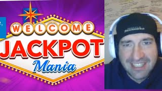 Jackpot Mania Slots Casino Vegas Slot Machines Part 2 Android / Ios Game | Youtube Yt Gameplay Video