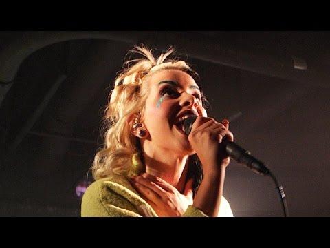Melanie Martinez - Mrs. Potato Head LIVE HD (2015) U Street Music Hall