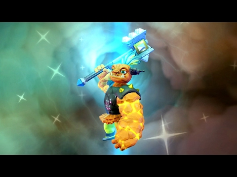 Skylanders: Imaginators - SMASH! - Part 20