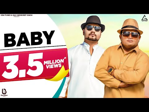 Baby Nu Matke (Official Video) | KD | Raju Punjabi | New Haryanvi Songs Haryanavi 2019