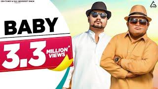 Baby Nu Matke (Official Video) | KD | Raju Punjabi | New Haryanvi Songs Haryanavi 2020