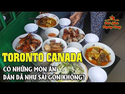 """Việt Kiều Toronto Canada """"bị đốn tim"""" khi coi Clip Má làm cơm cúng Gia Tiên nhắn gửi người con xa xứ"""