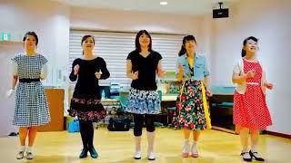 オトナ女子の【舞活】ハートフレンズ社交ダンス倶楽部