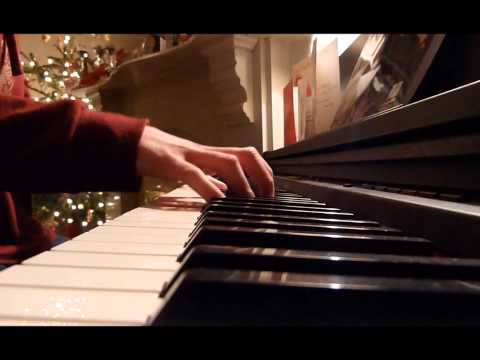 El Shaddai -Piano